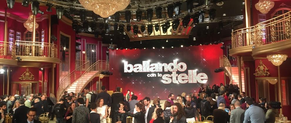 Ballando con le stelle 2016 presentazione programma
