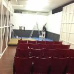 Sala recitazione