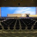 Fronte palco