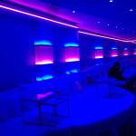 Illuminazione parete